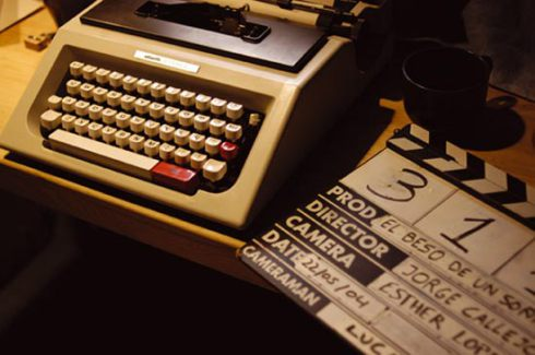 Cursos de guion gratis