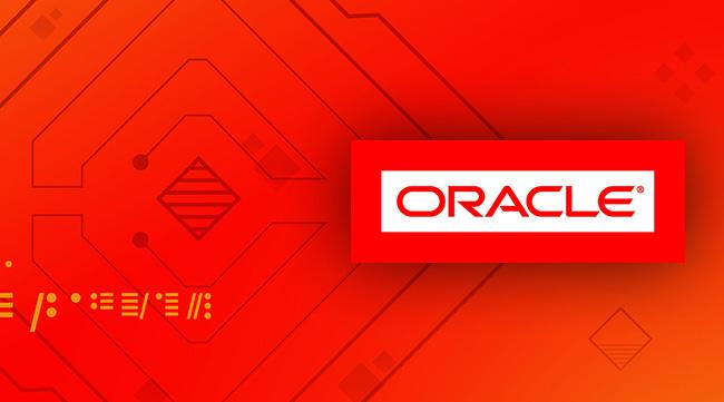 Cursos gratis de Oracle
