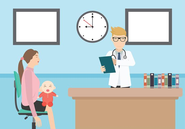 Cursos gratis de pediatria
