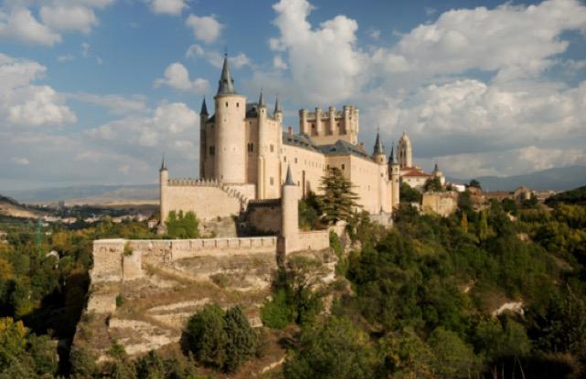 Formacion profesional Castilla y Leon