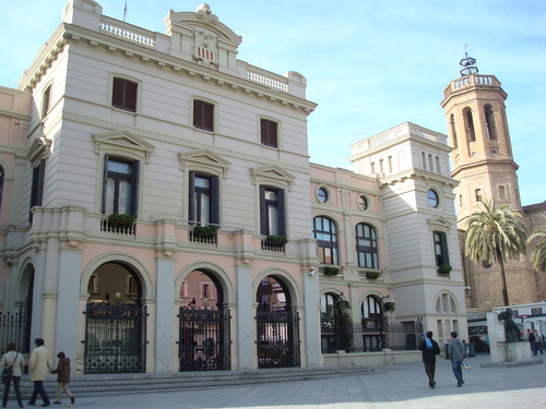 Cursos INEM Sabadell