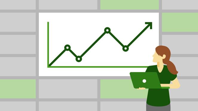 Curso gratis de análisis estadístico con Excel