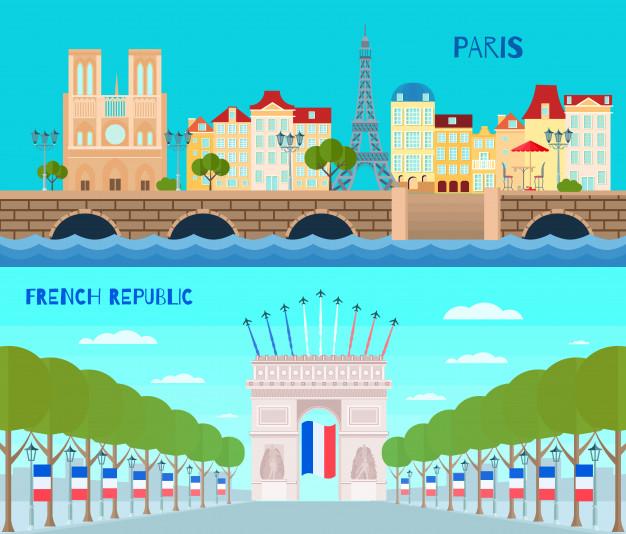 Curso gratis de francés nivel b2 de la BBC