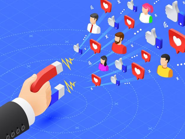 Curso de redes sociales para la gestión de la marca gratis