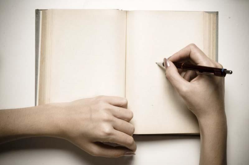 Curso gratis escribe tu libro en 30 días