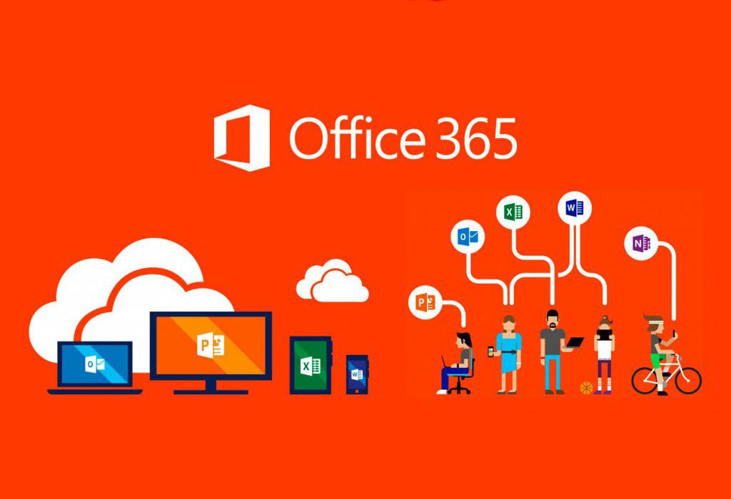 Curso de Office 365 gratis