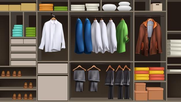 Curso gratis para crear tu fondo de armario