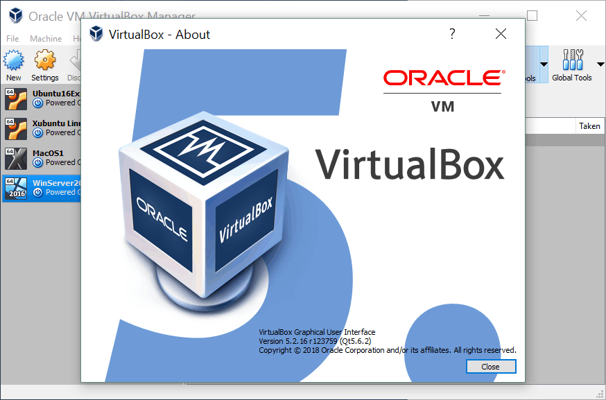 Curso de Virtualbox gratis