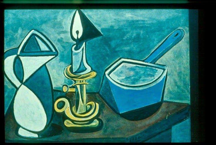 Curso gratis sobre los grandes maestros de la pintura