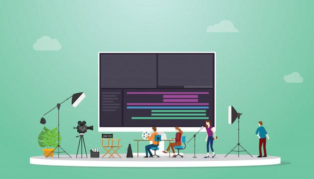 Curso gratis de edición de vídeo con Adobe Premiere