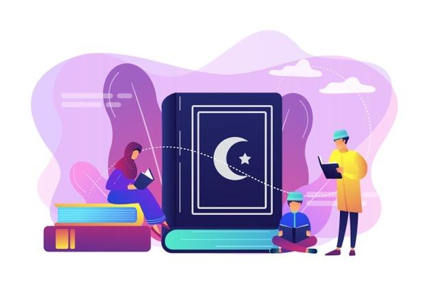 Curso gratis para entender el Corán