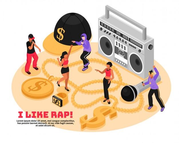 Curso gratis de rap y freestyle