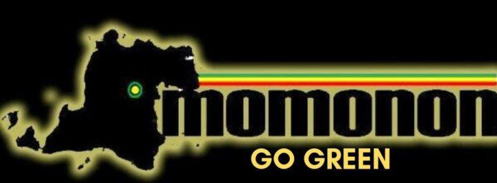 chord momonon go green