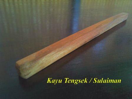 kayu sulaiman