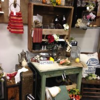 Antique Store in Murrells Inlet, SC | Two Sisters With ...
