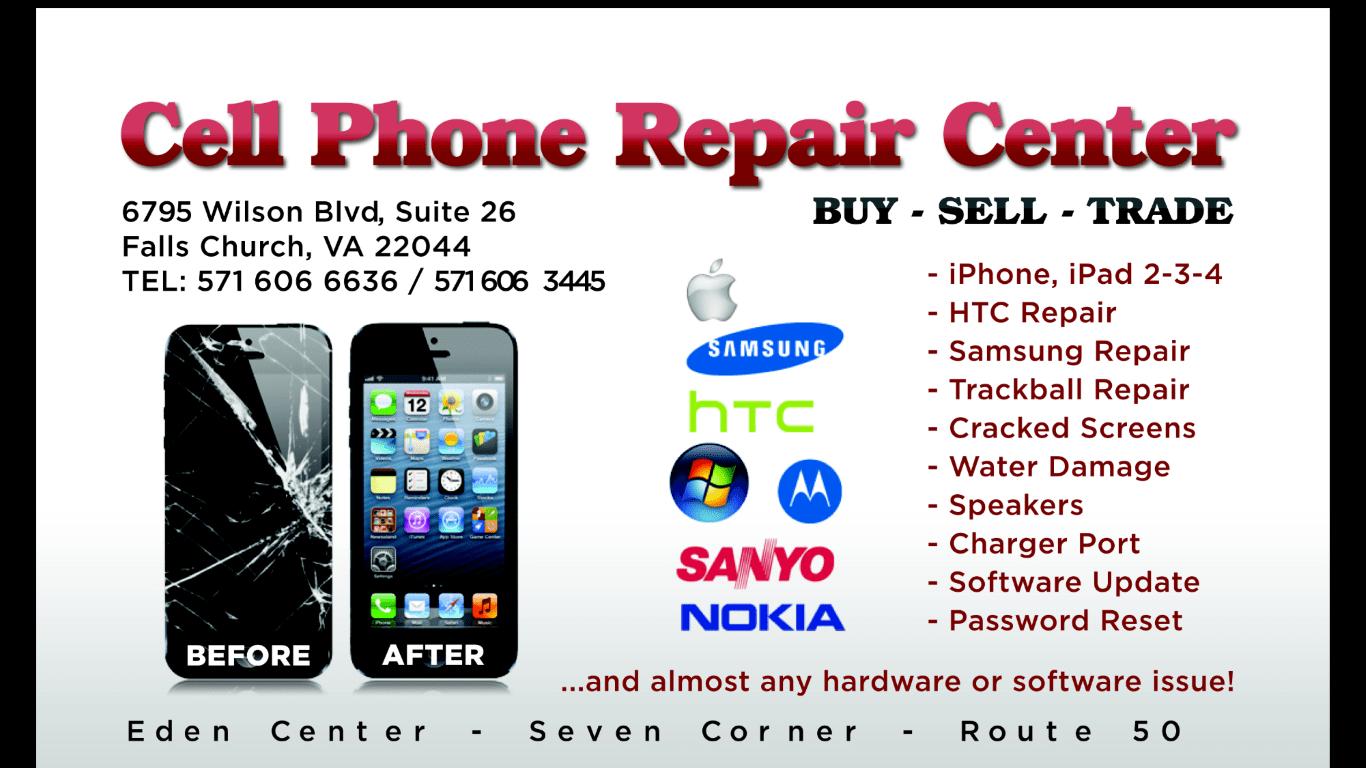 Iphone 5 Cracked Screen Wallpaper Cell Phone Repair In Falls Church Va 571 606 6636