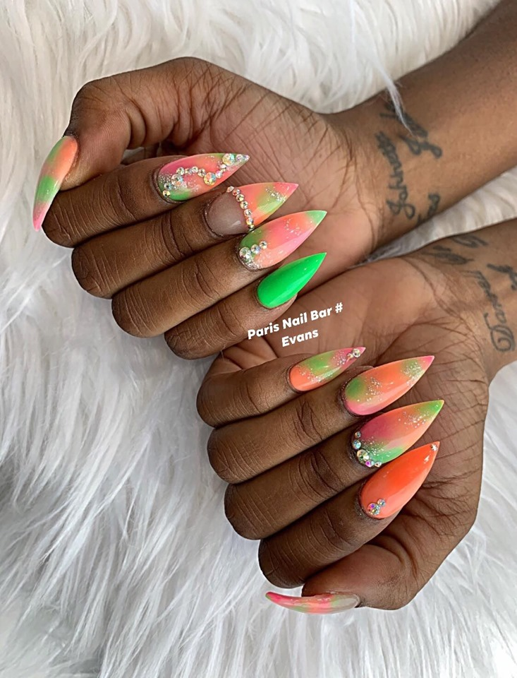 Best 30 Nail Salons in Evans, GA with Reviews - YP.com