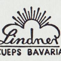 Dedales Lindner Porzellanfabrik.