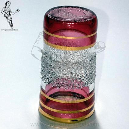 DEME01 Dedal Cristal Egipcio