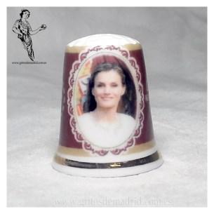 Reina Doña Letizia