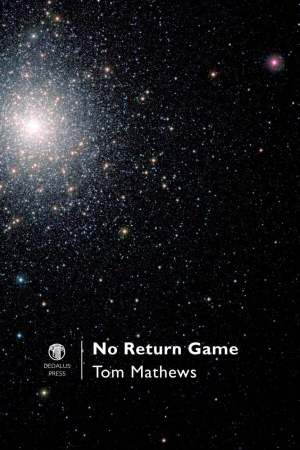 No Return Game. Tom Mathews