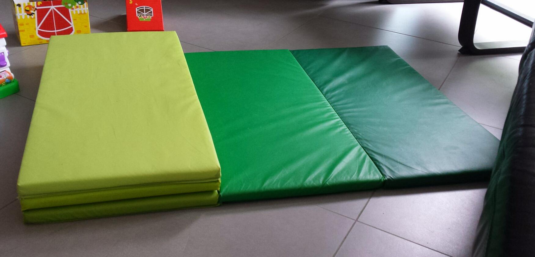 testing cascadeur en herbe deroulons le tapis deddy and co