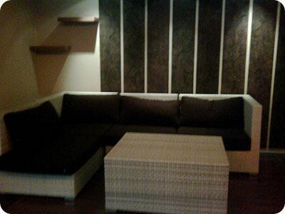 Cozy Interior 3