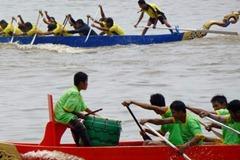 perahu naga 600x400 - Vote Foto Dapat Kamera Lumix DMC-S1