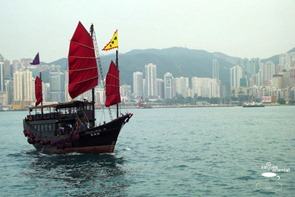 dscf3914 fhdr - Hong Kong Trip : Chungking Mansion, Nathan Road, Avenue of Stars