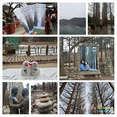 photogrid 1394329710305 - Korea Trip : Nami Island, Dongdaemun Market