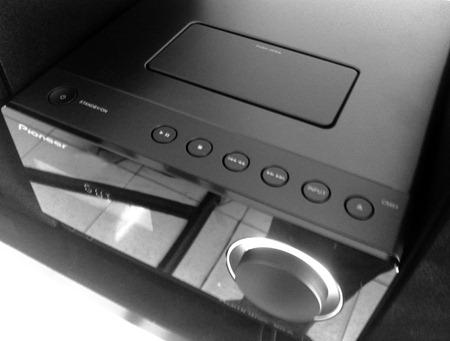 2014405160051 1 - Pioneer X-CM51V Micro System : Great Sound!