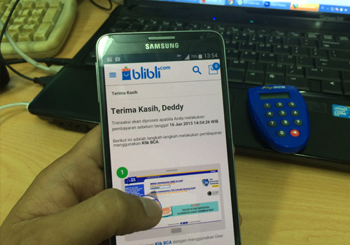 03 - Naikkan Level Penampilan Kamu Lewat Kamis Ganteng Blibli.com