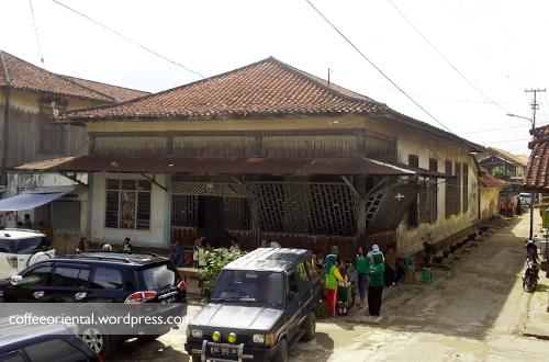 al munawar 01 - Menginjak Kaki Belajar Sejarah di Kampung Al Munawar 13 Ulu Palembang
