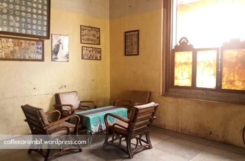 al munawar 16 - Menginjak Kaki Belajar Sejarah di Kampung Al Munawar 13 Ulu Palembang