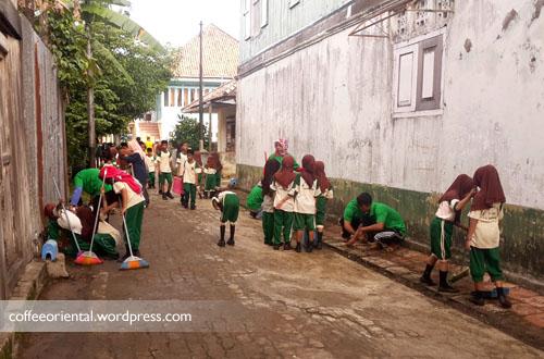 al munawar 19 - Menginjak Kaki Belajar Sejarah di Kampung Al Munawar 13 Ulu Palembang