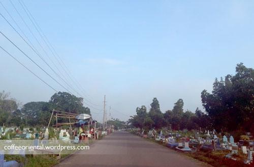 al munawar 23 - Menginjak Kaki Belajar Sejarah di Kampung Al Munawar 13 Ulu Palembang
