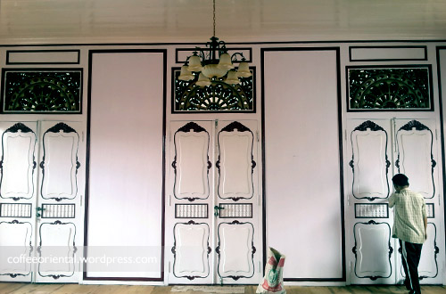 firma09 - Telisik Kampung Firma, Perkampungan Rumah Tradisional 4 Ulu Palembang