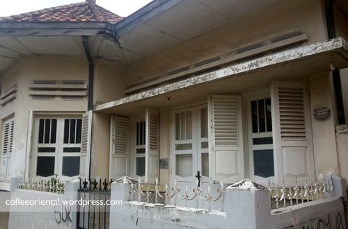 firma12 - Telisik Kampung Firma, Perkampungan Rumah Tradisional 4 Ulu Palembang