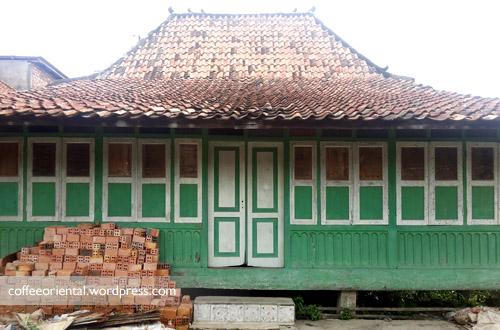 firma13 - Telisik Kampung Firma, Perkampungan Rumah Tradisional 4 Ulu Palembang