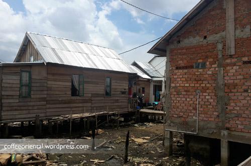 firma15 - Telisik Kampung Firma, Perkampungan Rumah Tradisional 4 Ulu Palembang