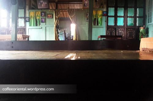 tanggo02 - Telisik Kampung Tangga Raja, Rumah Persembunyian Soekarno Tempo Dulu di 2 Ulu Palembang
