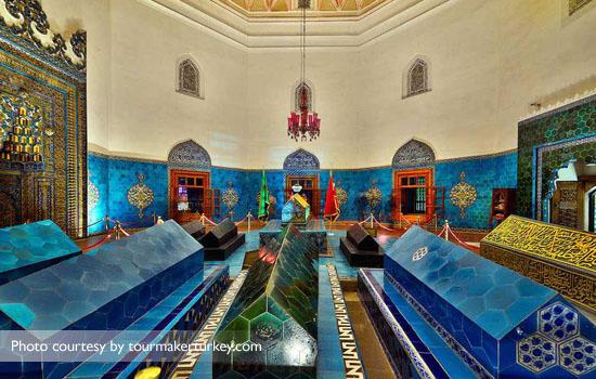turki08 - Daftar 10 Tempat Wajib Dikunjungi Bersama Cheria Travel di Turki