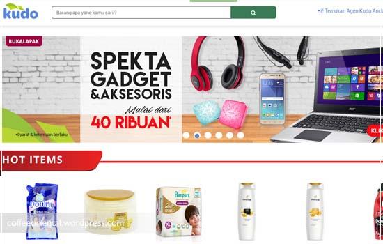 kudo02 - Download Aplikasi Kudo, Bisnis Modal Minim Bikin Ketagihan