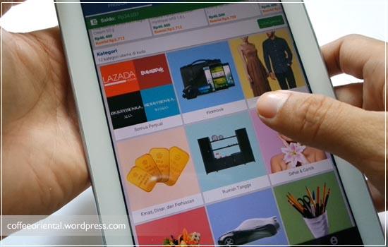 kudo06 - Download Aplikasi Kudo, Bisnis Modal Minim Bikin Ketagihan