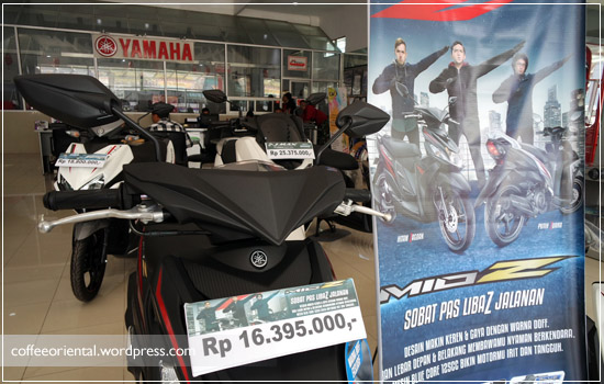 yamaha13 - Yamaha Mio Z, Zagoan Macho Gak Bikin Kantong Kempes