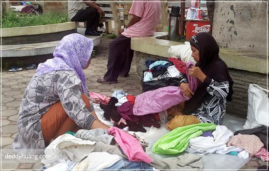kosakat - Kosa Kata Penting Bermanfaat Selama Jalan-Jalan di Palembang