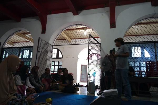 Akber Palembang : Dari Sriwijaya Ke Po Lin Fong Sampai Indonesia