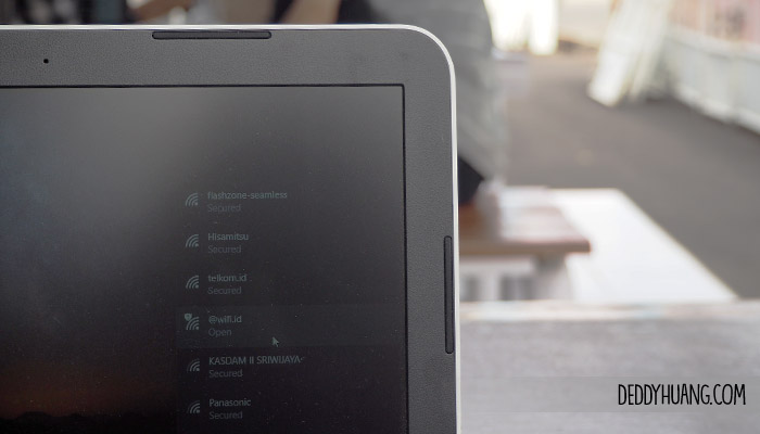wifi08 - #IndonesiaMakinDigital : Modal 5 Ribu Bisa Internetan Seharian Dengan Wifi ID