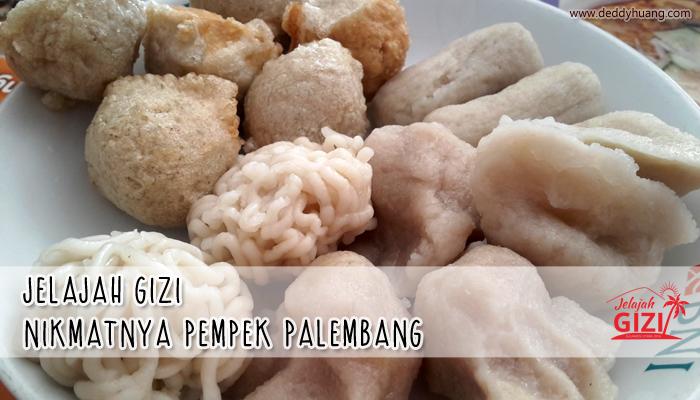 banner jelajah gizi - Jelajah Gizi Nikmatnya Pempek Palembang
