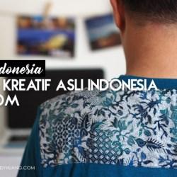 banner galeri indonesia - Galeri Indonesia, Produk Kreatif Asli Indonesia dari Blibli.com